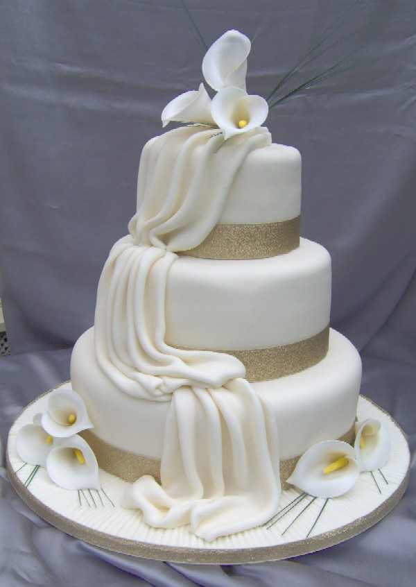 3 tier wedding cakes prices submited images