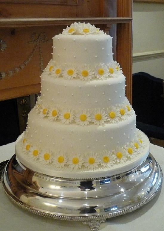 Gallery Three Wedding Cakes By Franziska