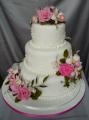 The Rimma wedding cake